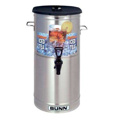 Bunn 34100.0002 TDO-4 4 Gallon Iced Tea Dispenser with Br...