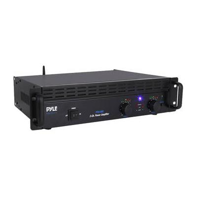Pyle Pro PTA1000 Professional Stereo Power Amplifier (250...