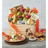 Grand Signature Gift Basket - Gift Baskets  Fruit Baskets - Harry and David   White Wine Red