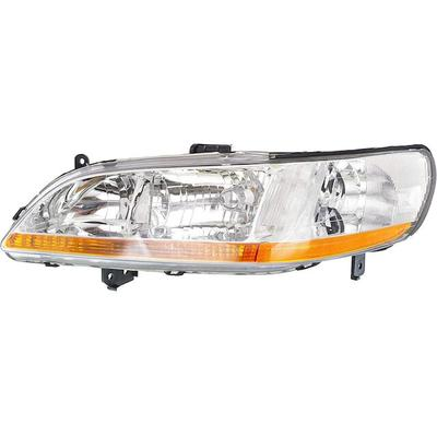 1998-2000 Honda Accord Right - Passenger Side Headlight A...