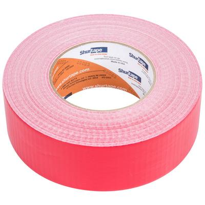 "Shurtape Red Duct Tape 2"" x 60 Yards (48 mm x 55 m) - Gen..."