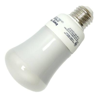 Bulbrite Industries 14W 120-Volt Fluorescent Light Bulb (Set of 4) CF14R20DL / CF14R20WW Color: Daylight
