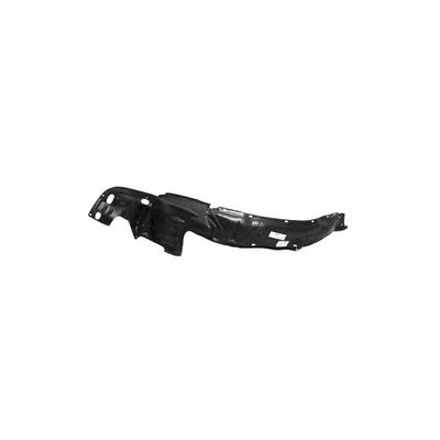1998-2002 Honda Accord Front Right - Passenger Side Inner...