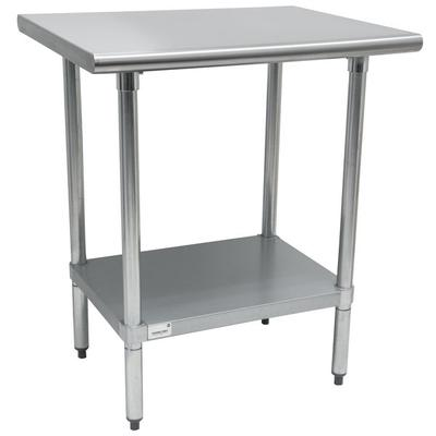 X Stainless Steel Work Table Compare Prices At Nextag - 36 x 48 stainless steel table