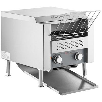"Avantco T140 Conveyor Toaster with 3"" Opening - 120V"