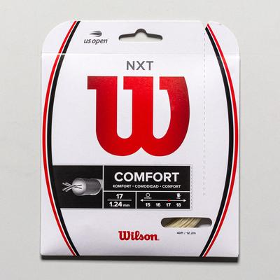 Wilson NXT 17 Tennis String Packages