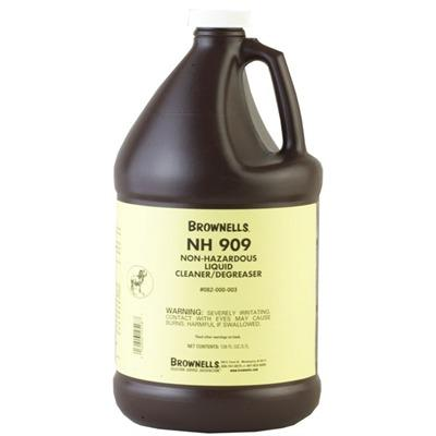 Brownells Nh 909 - One Gallon Nh 909