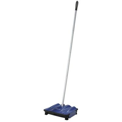"Carlisle 3639914 9 1/2"" Duo-Sweeper Multi-Surface Floor S..."