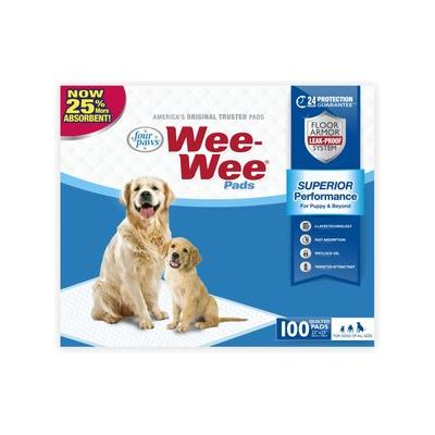 Wee-Wee Pet Training and Puppy Pads, 22