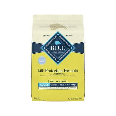Blue Buffalo Life Protection Formula Healthy Weight Chick...