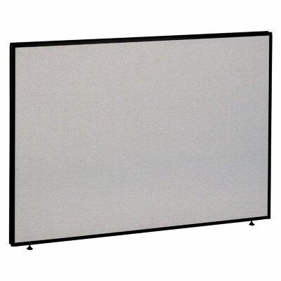 Bush Business Furniture ProPanel Privacy 1 Panels Room Di...