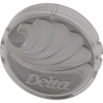 Delta Replacement Index Button RP17446 Finish: Clear