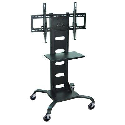 H. Wilson Mobile Flat Panel Stand