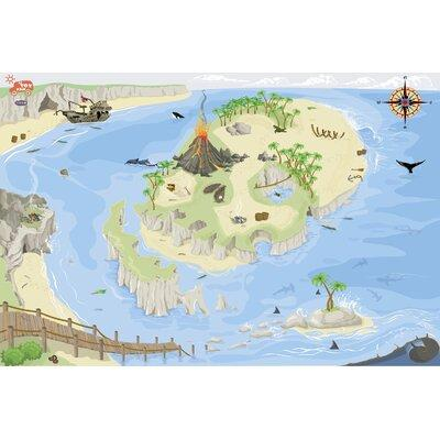 Le Toy Van Pirates & Corsairs Playmat LTV1038