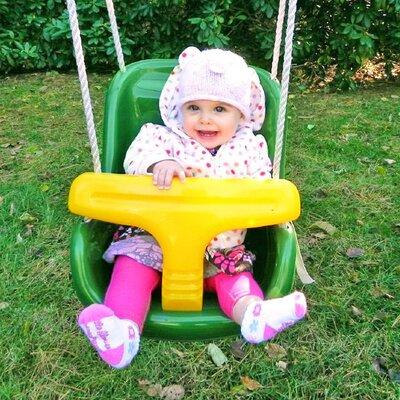 Creative Playthings Molded Infant Swing Seat AA929-442