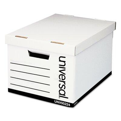 Universal Products Quick Set-Up Lift-Off Lid Storage Box ...
