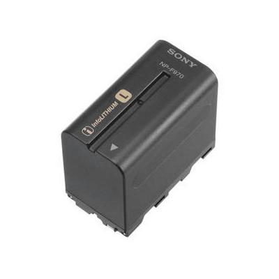 Sony NP-F970 Infolithium Rechargeable Battery