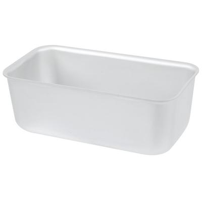 Vollrath 5433 Wear-Ever 3 lb. Anodized Aluminum Loaf Pan ...