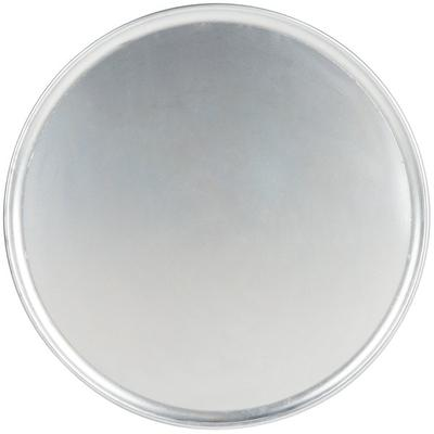 "22"" Heavy Weight Aluminum Coupe Pizza Pan - American Meta..."