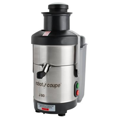 ROBOT COUPE J80 Ultra Automatic Juicer with Pulp Ejection...
