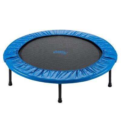 "Upper Bounce 36"" Mini Foldable Rebounder Fitness Trampoli..."