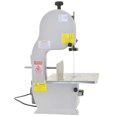"""19 1/2"""" x 28 1/2"""" Tabletop Vertical Band Saw with 60"""" Bla..."""
