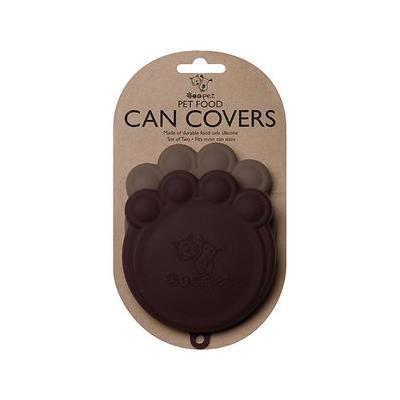 ORE Pet Can Cover, Brown/Grey, 2...