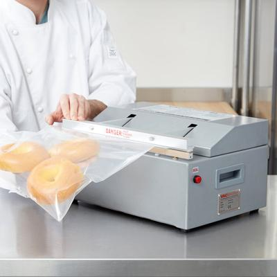 "ARY VacMaster BS116 Impulse Bag Sealer with 16"" Seal Bar"