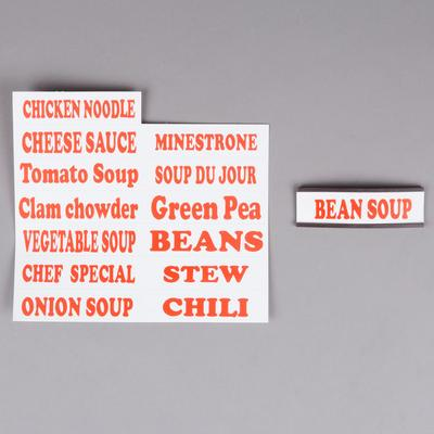 Avantco S600 14 Qt. Round Countertop Black Food / Soup Ke...