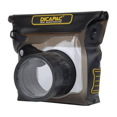 DiCAPac Waterproof Case for Mirrorless Camera WP-S3
