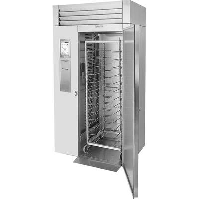 TRAULSEN TBC1H-24 Spec Line Single Rack Remote Cooled Rol...
