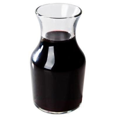 Libbey 718 4.125 oz. Glass Cocktail Decanter - 72/Case