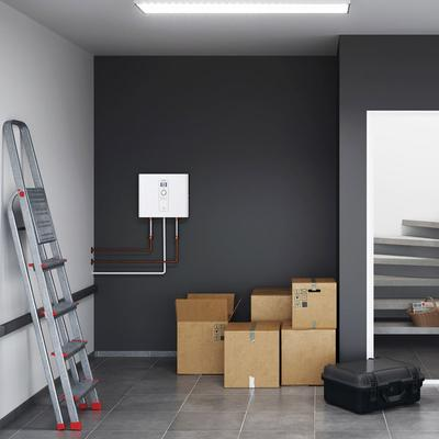 Stiebel Eltron 223420 Tempra 12 Whole House Tankless Elec...