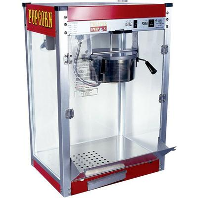 Paragon 1108110 Commercial 8 oz. Theater Popcorn Machine ...