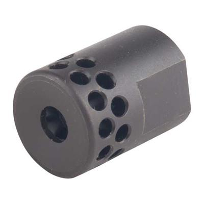 Brownell Ar-15 Short Muzzle Brake 22 Caliber - Short Muzz...