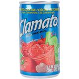 5.5 oz. Tomato / Clam Juice - 24/Case