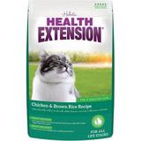 Health Extension Feline Dry Kitten & Cat Food, 15-lb bag