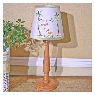 "Brandee Danielle African Plains 8"" Empire Lamp Shade 54LSAFP"