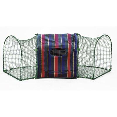 Kittywalk Systems Clubhouse Outdoor Pet Playpen KWCLUB