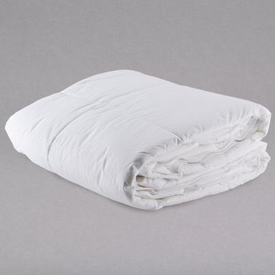 Case of 5 100% Cotton Hotel Duvet Insert with Micro Gel P...