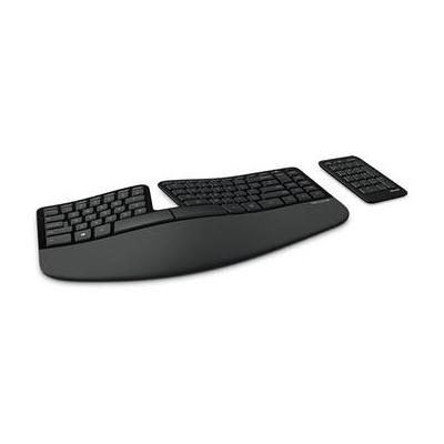 Microsoft Sculpt Ergonomic Keyboard for Business 5KV-00001
