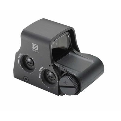 Eotech Xps2 Holographic Weapon Sight - Xps2-1 Weapon Sight, 1 Moa Dot ( No 65 Moa Ring)