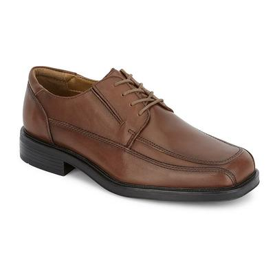 Dockers® Perspective Men's Dress Shoes, Size: medium (7), Brown