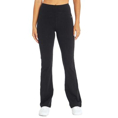 Women's Marika Magical Balance Tummy Control Bootcut Performance Pants, Size: Small, Black