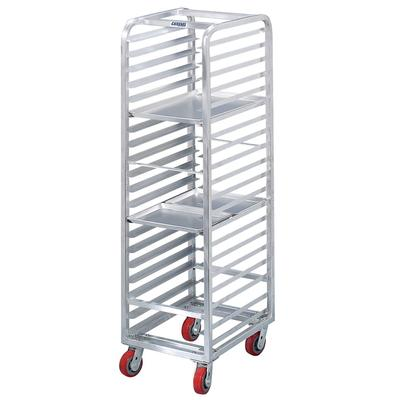 Channel AXD1808 22W 8 Sheet Pan Rack w/ 8 Bottom Load Slides