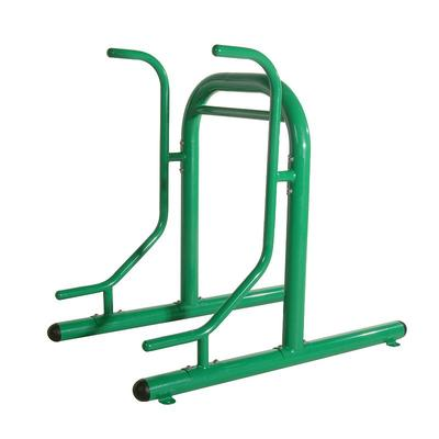 Stamina Outdoor Fitness Multi-Use Station, Green