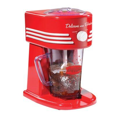Nostalgia Coca-Cola Series Frozen Beverage Maker FBS400COKE
