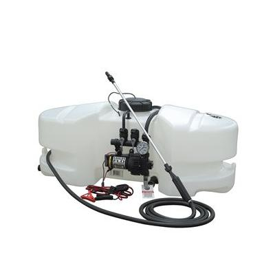 FIMCO 25 Gallon Spot Sprayer, 2.1 Gpm Sprayers, Pumps, Pa...