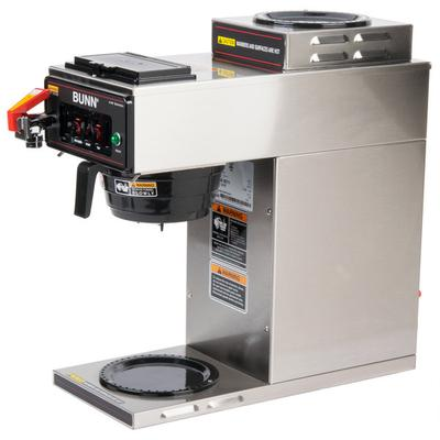 BUNN 12950.0211 CWTF15-2 12 Cup Automatic Coffee Brewer w...