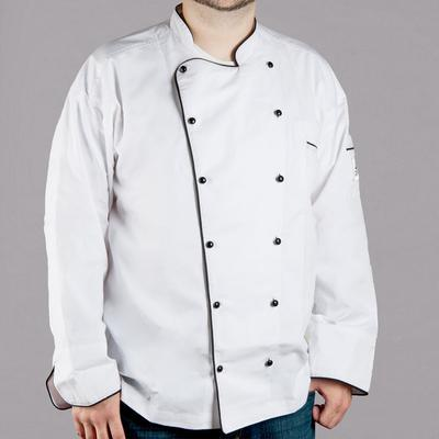 Chef Revival Gold J044-M Men's Chef-Tex Breeze Size 42 (M...